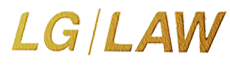 LG | LAW Logo
