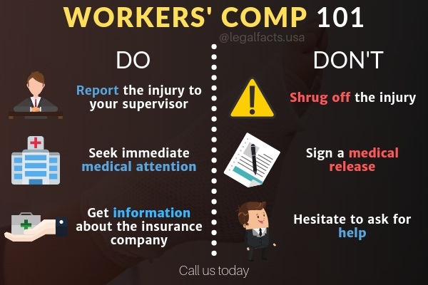 Top Workers Compensation Lawyers in Los Angeles, CA 90012